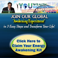 You Wealth Revolution Awakening